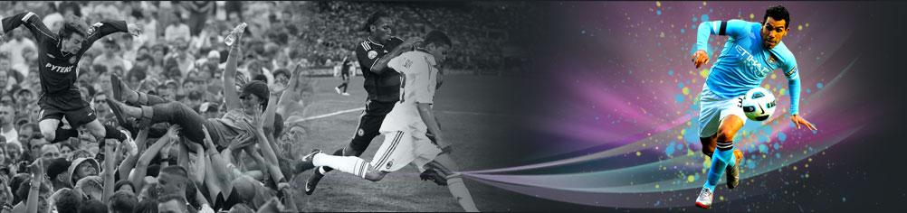Calcio Europa & Italia Tips
